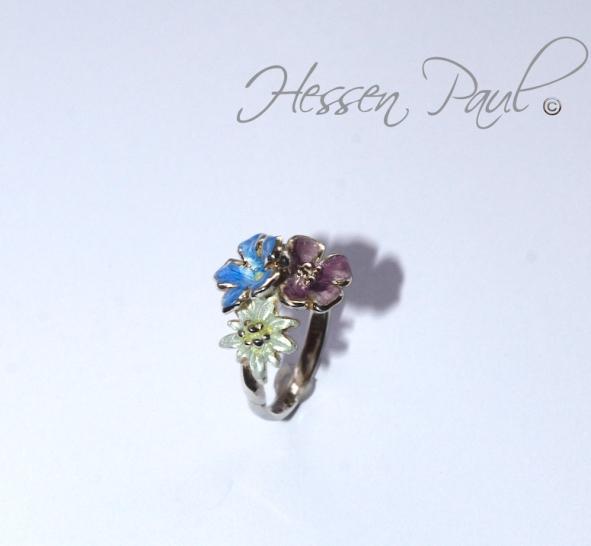 Hessen-Paul Blütenring