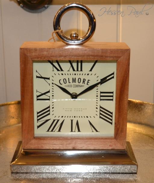 Hessen-Paul Uhr